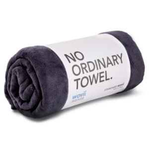 Wovii towel