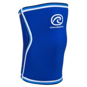 Blue Line Knee Support 7mm by Rehband - gym ready australia