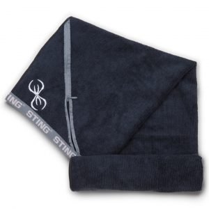 Buy Microfibre Towel by Sting Sports Online at Gym Ready - Australia