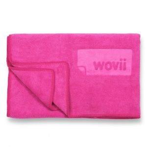 Buy Sports & Hand Towel in Sugar Plum by Wovii Online at Gym Ready - Australia