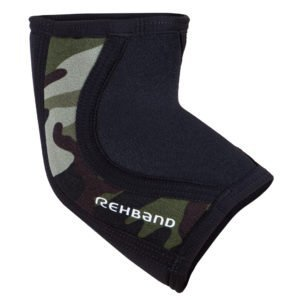 RX Elbow Sleeve by Rehband - gym ready australia