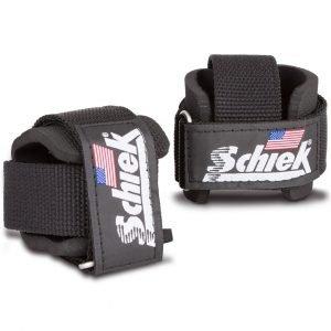 Buy Dowel Lifting Straps by Schiek online at Gym Ready - Australia
