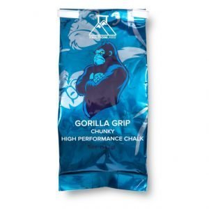 Buy Gorilla Grip Chalk by Friction Labs online - Gym Ready - Australia