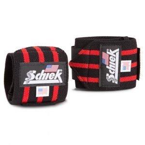 Buy Schiek Wrist Wraps online at Gym Ready - Australia