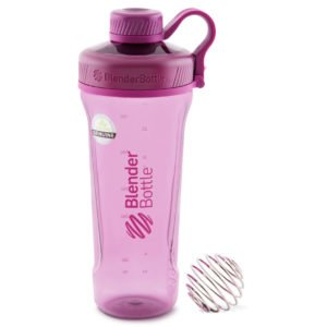 blender bottle radian