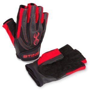 Sting atomic training gloves online - gym ready