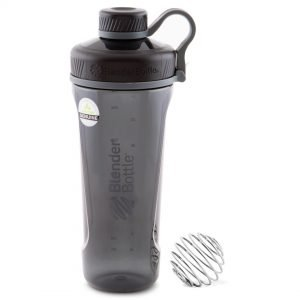 radfian tritan black 946ml by blender bottle online - gym ready australia