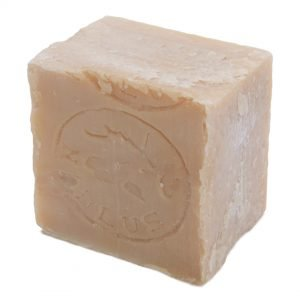 Buy Extra Virgin Olive Oil Soap by Nablus Soap Online - Gym Ready Australia
