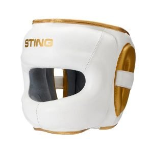 Evolution Face Shield by Sting Sports Online - Gym Ready - Australia