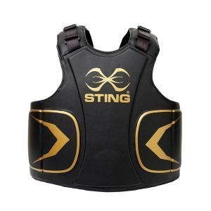 Viper Training Boxing Body Protector by Sting Sports Online - Gym Ready - Australia