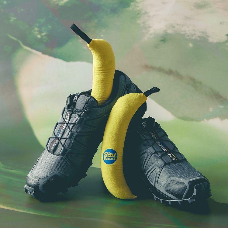 Buy Shoe Deodoriser by Boot Bananas Online at Gym Ready - Australia
